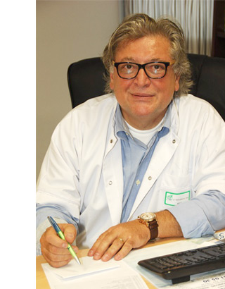 Saar Urologe Prof. Dr. Radulescu